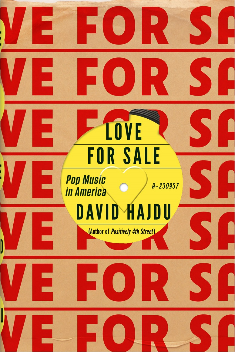 David hajdu love for sale biocorpaavc Choice Image